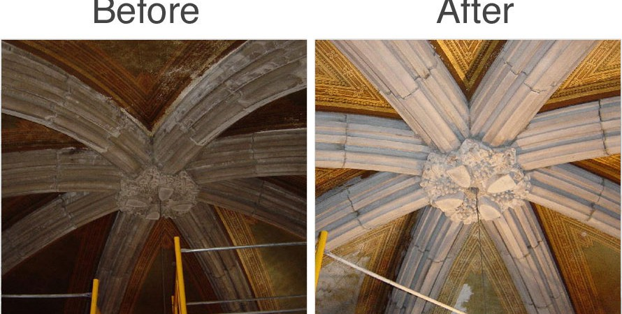 before-after-ceiling